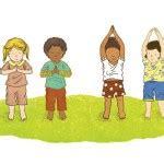 benefits teaching mindfulness grace cooperative preschool