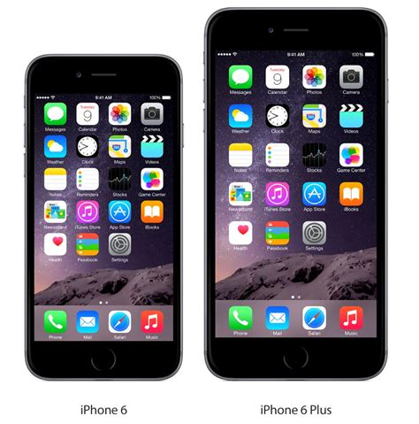 iphone 6 plus resolution iphone 6 plus vs iphone 6 the best 100 you ll iphone 6 vs iphone 6 plus quale scegliere ecco il review