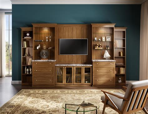 Living Room Center by Family Room Storage Living Room Design Ideas By
