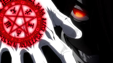 animecheck hellsing hellsing ultimate season 1 episode 1 anime on