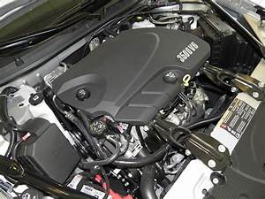 2011 Chevrolet Impala Has V6 3 5 L Engine At Mike Anderson