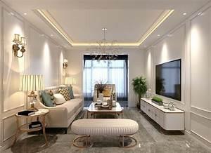 Living, Room, Lighting, Ideas