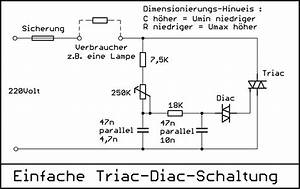 Led Dimmer Schaltung : wechselstrom dimmer ~ Eleganceandgraceweddings.com Haus und Dekorationen