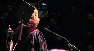 Nancy's Commencement Speech at Ohio University - Nancy ...