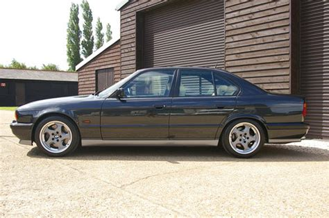 old car manuals online 1993 bmw m5 navigation system 1993 bmw e34 m5 3 8 saloon 5 speed manual 104 968 miles sold car and classic