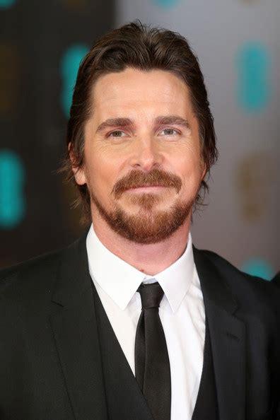 Christian Bale Photos British Academy Film