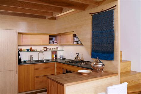 efficient design   tiny apartment loft  nyc