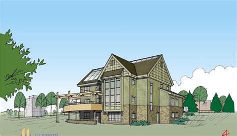 maison de l environnement un projet de maison de l environnement 224 l universit 233 de moncton acadie nouvelle
