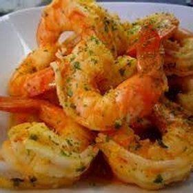 comment cuisiner les crevettes crevettes à l 39 ail et au persil crevettes actifry