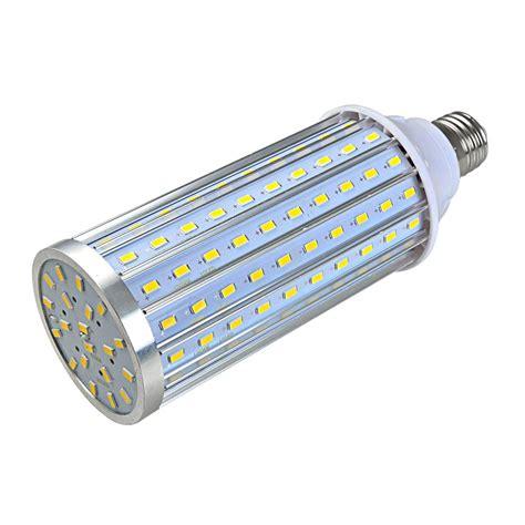 led corn light mengsled mengs 174 e27 40w led corn light 160x 5730 smd led