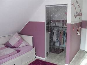 Das Coolste Kinderzimmer Der Welt : jugendzimmer design m dchen mit dachschr ge ~ Bigdaddyawards.com Haus und Dekorationen