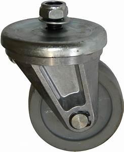 Roue Pivotante : roue pivotante en nylon de rechange pour cric tr20006 cric rouleur et chandelle ~ Gottalentnigeria.com Avis de Voitures