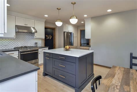 Design Trend: Blue Kitchen Cabinets & 30 Ideas to Get You