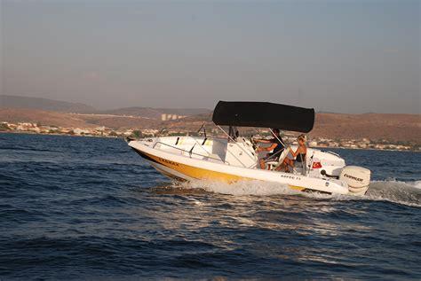 Best Fishing Boat Design by Sport Fishing Boats Bofor 19 Fishing Boat Design