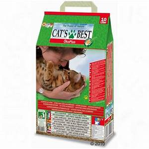 Cats Best öko : cats best ko plus biodegradable cat litter bargains at ~ Watch28wear.com Haus und Dekorationen