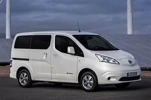 Nissan Nv200 Evalia : nissan e nv200 evalia eerste rijtest ~ Mglfilm.com Idées de Décoration