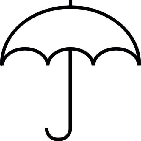 Kleurplaat Parasol by Umbrella Shape Vectors Photos And Psd Files Free