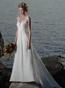 chiffon wedding gown gorgeous wedding dress gorgeous chiffon wedding dress