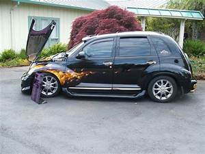 2001 Pt Cruiser : 2001 chrysler boop mobile pt cruiser very limited ~ Kayakingforconservation.com Haus und Dekorationen