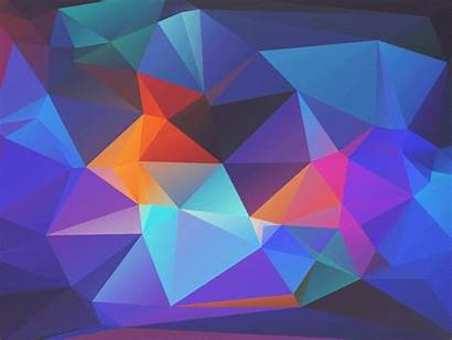 Poly Low Textures Polygonal Background Polygon Backgrounds