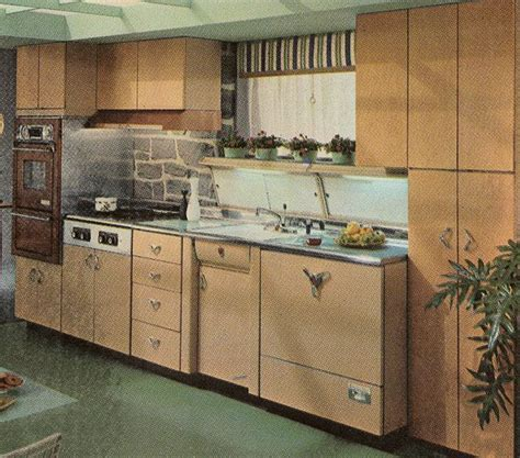 wooden kitchen cabinets in kerala 1000 ideas about 1960s kitchen on 1970s 1960