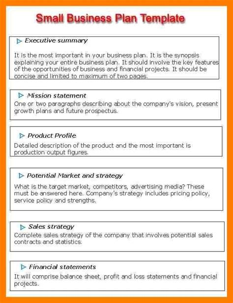 business prospectus template business prospectus template adktrigirl