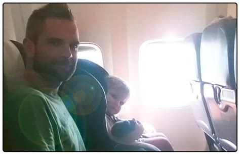 The Jet Blue Vs. Family With Toddler Controversy