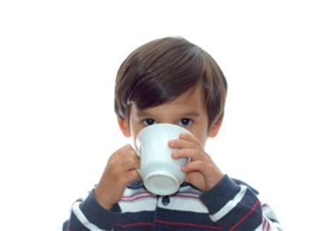 Should Your Kids Drink Coffee?