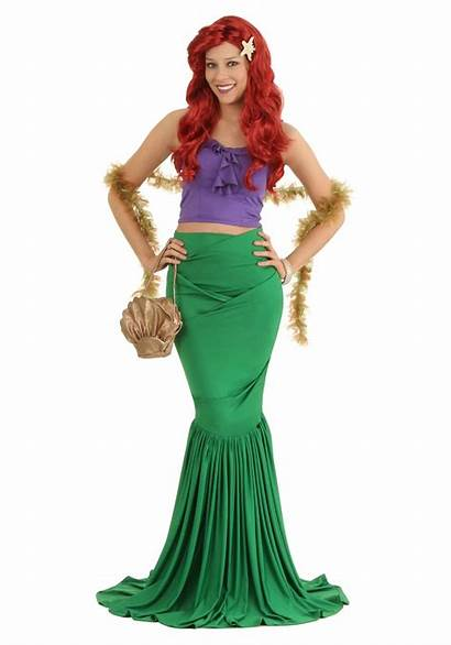 Mermaid Costume Adult Costumes Halloween Adults Clothes