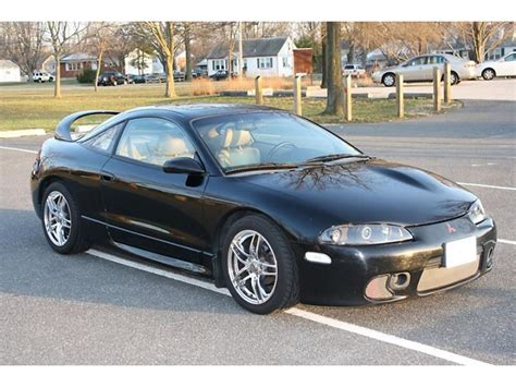 Mitsubishi For Sale by 1999 Mitsubishi Eclipse For Sale By Owner In Baltimore Md