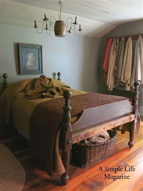 Primitive Bedrooms by 25 Best Ideas About Primitive Bedroom On