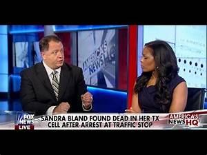 Fox News - 'America's News HQ' Sandra Bland Case (7/18/15 ...