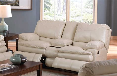Console Loveseat by Catnapper Perez Power Reclining Sectional Sofa Set