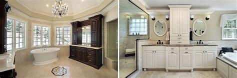 robinet de cuisine design armoires salles bain