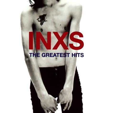 inxs greatest hits album cover inxs music fanart fanart tv