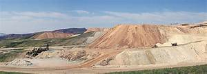 Phosphate Mining In The United States