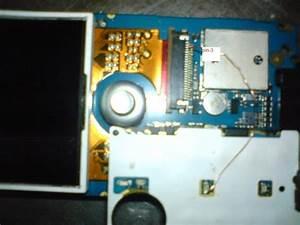 Mobile Repairing Solution Hub  Sony Ericsson K310 Solutions