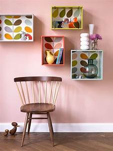 Holz Farbe Anthrazit : walnussholz mit ros und retrofarben bild 9 sch ner wohnen ~ Orissabook.com Haus und Dekorationen