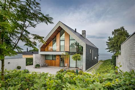 scandinavian exterior designs   house