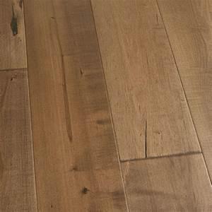 Malibu Wide Plank Take Home Sample - Maple Cardiff