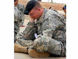 Top 10 Tips For Surviving Army Basic Training   ToughNickel
