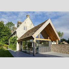 Extension And Renovation Of A Listed Cottage  Homebuilding & Renovating
