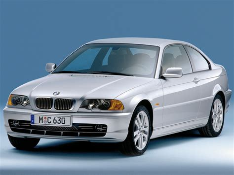 2001 Bmw 3 Series Coupe by Bmw 3 Series Coupe E46 1999 2000 2001 2002 2003
