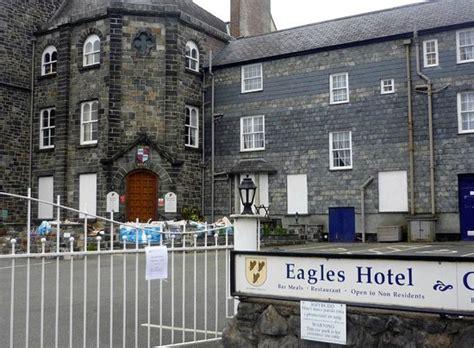 Eagles Hotel, Llanrwst  Picture Of The Eagles Hotel, Llanrwst Tripadvisor