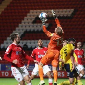 Charlton Athletic should hand 30-year-old new deal after ...