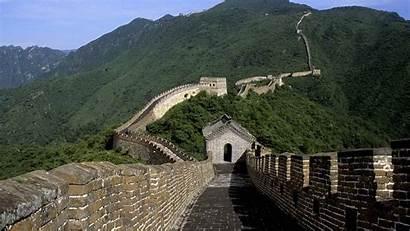 China Wall Wallpapers 3d