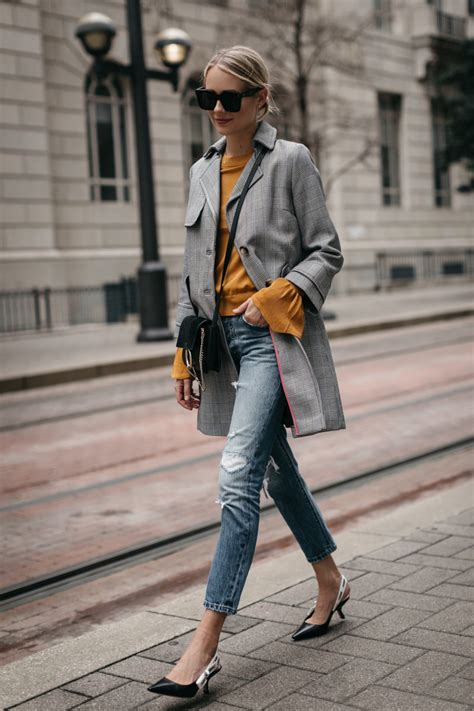 Favorite Fall Trends With Nordstrom Fashion Jackson