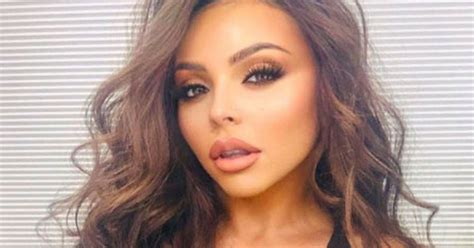 Jesy Nelson revolted by Little Mix bandmate Perrie Edwards ...