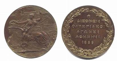 Medals Participation 1896 Medal Olympics Olympic Summer