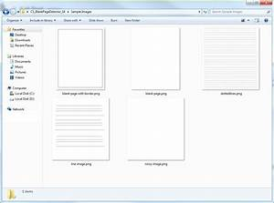 how to use blank page detection on scanned documents With document imaging price per page